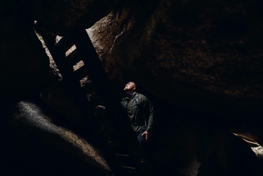Die Girgelhöhle im Fichtelgebirge hält einige Überraschungen für dich bereit